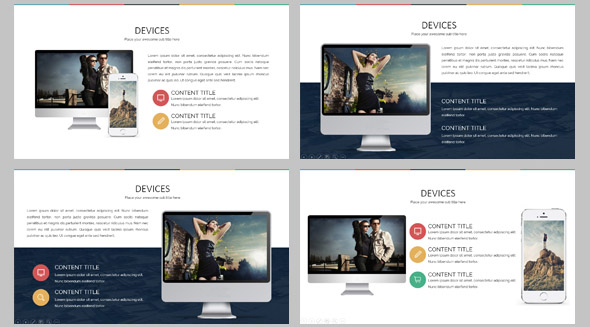 attorney-business-keynote-template