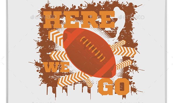 here-we-go-football-theme-t-shirt-design