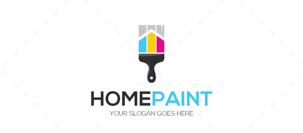 home-paint-logo