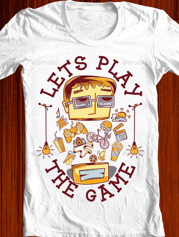 lets-play-the-game-tshirt-illustration