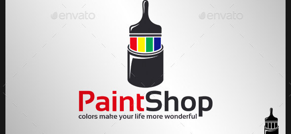 paint-logo-template