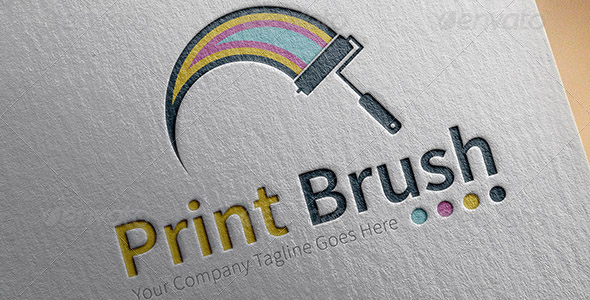 print-brush-logo-template-01