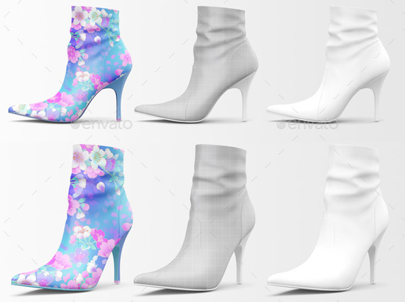 shoes-mockup-woman-shoes-mockup-edition
