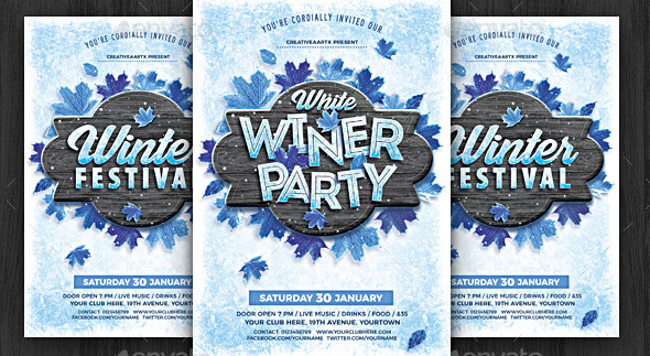 white-winter-party