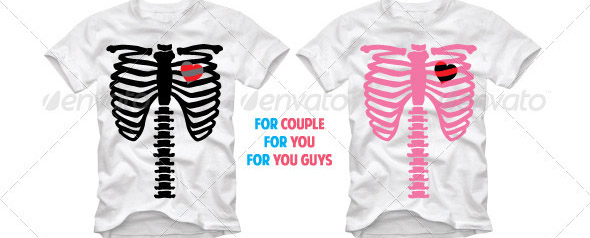 couple-t-shirt-collection