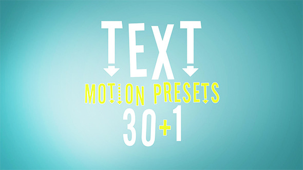 25 Cool After Effects Add-ons For Text Animator – Design Freebies