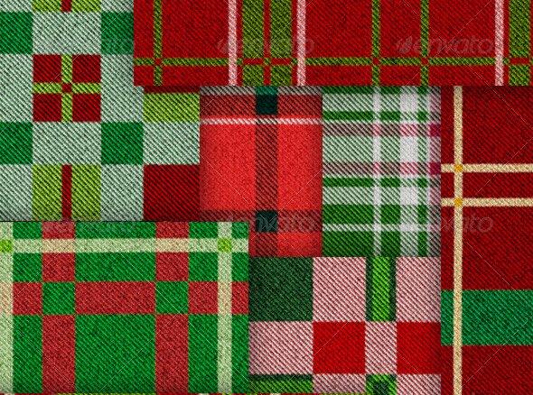 20 Cool Seamless Fabric Textures Design Freebies